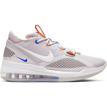 Scarpe Uomo Pallacanestro Nike AIR FORCE MAX LOW BV0651 005 Grigio