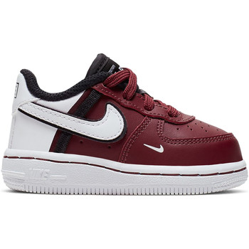 Scarpe Sneakers basse Nike AIR FORCE 1 LV8 (GS) CI1758 600 Rosso