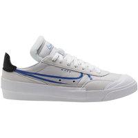 Scarpe Uomo Sneakers basse Nike DROP TYPE HBR Grey