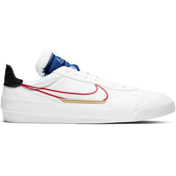 Scarpe Uomo Sneakers basse Nike DROP TYPE HBR White