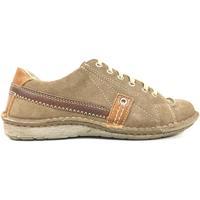 Scarpe Uomo Sneakers basse Zen ATRMPN-17856 Beige