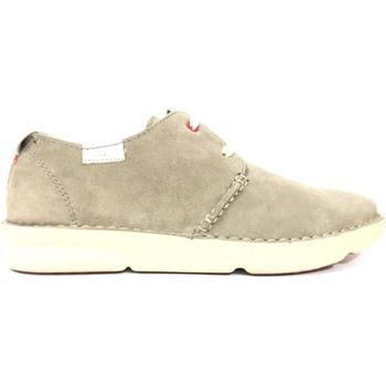 Scarpe Uomo Sneakers basse Zen ATRMPN-17857 Beige