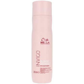 Bellezza Shampoo Wella Color Recharge Cool Blond Shampoo  250 ml