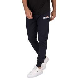 Abbigliamento Uomo Pantaloni da tuta Ellesse Nioro Joggers blu