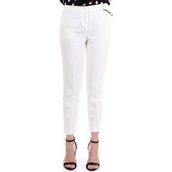 Abbigliamento Donna Chino Pennyblack 11311420 Bianco