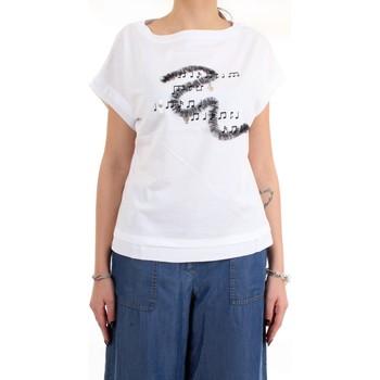 Abbigliamento Donna T-shirt maniche corte Pennyblack 39715220 Bianco
