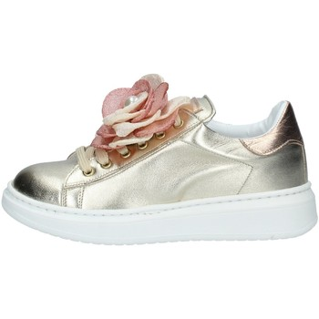 Scarpe Bambina Sneakers basse Sa.ba. 010 Argento