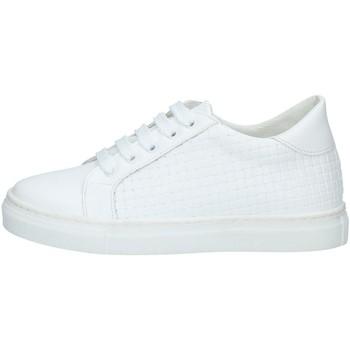 Scarpe Unisex bambino Sneakers basse Sa.ba. 101 BIANCO