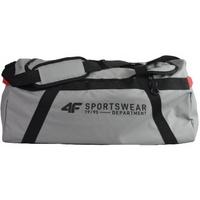 Borse Borse da sport 4F Travel Bag grigio