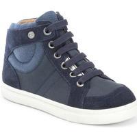 Scarpe Unisex bambino Sneakers Mayoral ATRMPN-17869 Blu