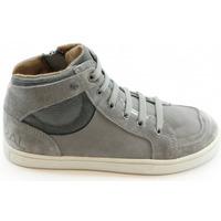 Scarpe Unisex bambino Sneakers alte Mayoral ATRMPN-17871 Grigio