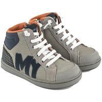 Scarpe Unisex bambino Sneakers Mayoral ATRMPN-17889 Grigio