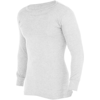 Abbigliamento Uomo Felpe Floso  Bianco
