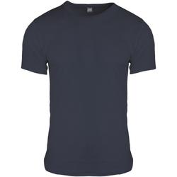 Abbigliamento Uomo T-shirt maniche corte Floso  Carbone