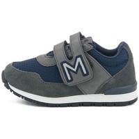 Scarpe Unisex bambino Sneakers Mayoral ATRMPN-17898 Grigio