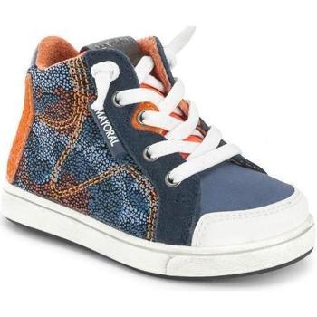 Scarpe Unisex bambino Sneakers Mayoral ATRMPN-17899 Blu