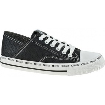 Scarpe Donna Multisport Big Star Shoes nero