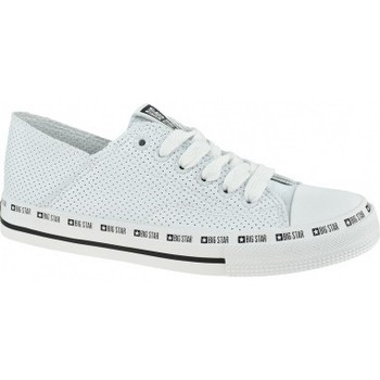 Scarpe Donna Multisport Big Star Shoes bianco