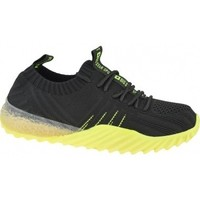 Scarpe Donna Multisport Big Star Shoes Big Top nero