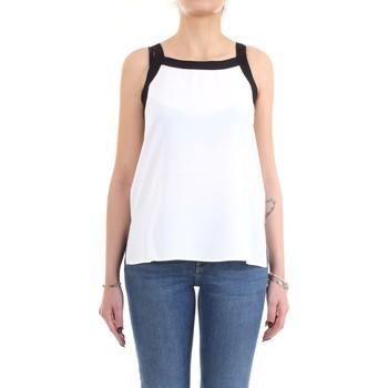 Abbigliamento Donna Top / Blusa Pennyblack 21610220 Bianco