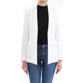 Abbigliamento Donna Giacche / Blazer Pennyblack 10411020 Bianco