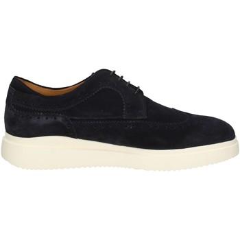 Scarpe Uomo Sneakers basse Campanile BROGUE BLU