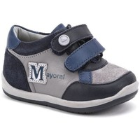 Scarpe Unisex bambino Sneakers Mayoral ATRMPN-17905 Blu