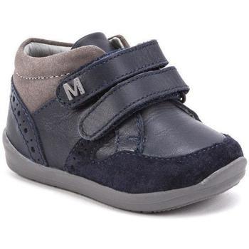 Scarpe Unisex bambino Sneakers Mayoral ATRMPN-17904 Blu