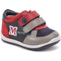 Scarpe Unisex bambino Sneakers Mayoral ATRMPN-17906 Rosso
