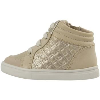 Scarpe Bambina Sneakers alte Mayoral ATRMPN-17909 Beige