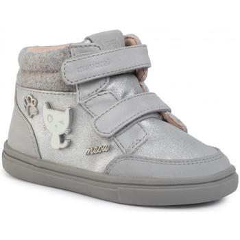 Scarpe Bambina Sneakers Mayoral ATRMPN-17911 Grigio