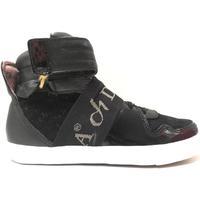 Scarpe Bambina Sneakers alte Deha ATRMPN-17923 Nero