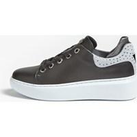 Scarpe Donna Sneakers basse Guess fl5yl2-lea12 Nero