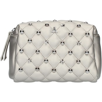 Borse Donna Trousse Pash Bag 96THEAREBEL Platino
