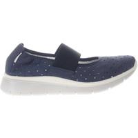 Scarpe Donna Ballerine Enval 5258355-UNICA - Ballerina con  Blu