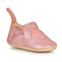 Scarpe Unisex bambino Pantofole Easy Peasy BLUMOO ETOILE Rosa