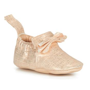 Scarpe Unisex bambino Pantofole Easy Peasy BLUMOO NOEUD Rosa