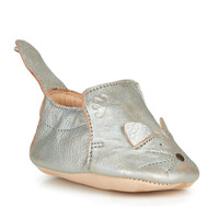 Scarpe Unisex bambino Pantofole Easy Peasy BLUMOO CHAT Grigio