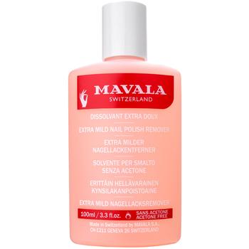 Bellezza Donna Levasmalti Mavala Quitaesmalte Rosa Sin Acetona  100 ml