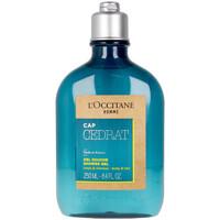 Bellezza Uomo Corpo e Bagno L'occitane Cap Cedrat Gel De Ducha  250 ml