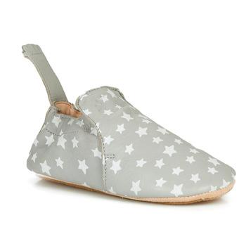 Scarpe Unisex bambino Pantofole Easy Peasy BLUBLU Grigio