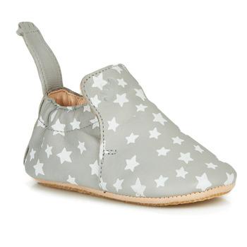 Scarpe Unisex bambino Pantofole Achile BLUBLU Grigio