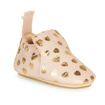Scarpe Bambina Pantofole Easy Peasy BLUBLU Rosa
