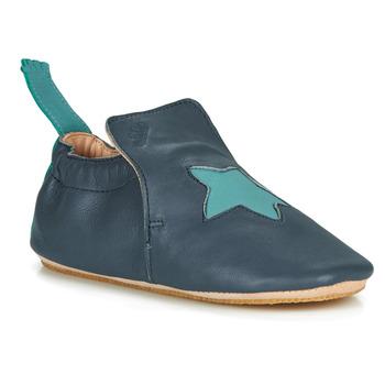 Scarpe Unisex bambino Pantofole Easy Peasy BLUBLU ETOILE Blu
