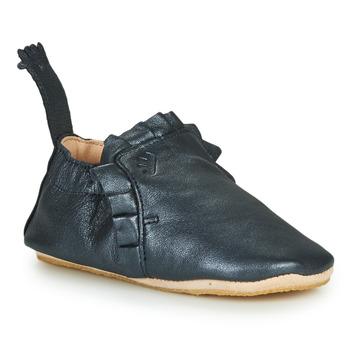 Scarpe Unisex bambino Pantofole Easy Peasy BLUBLU FROUFROU Blu