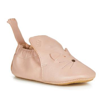 Scarpe Unisex bambino Pantofole Easy Peasy BLUBLU CHAT Rosa