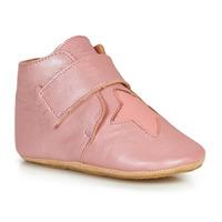 Scarpe Bambina Pantofole Easy Peasy KINY ETOILE Rosa