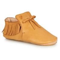 Scarpe Unisex bambino Pantofole Easy Peasy MEXIBLU Marrone