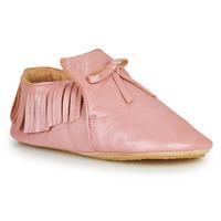 Scarpe Unisex bambino Pantofole Easy Peasy MEXIBLU Rosa