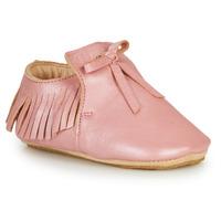 Scarpe Unisex bambino Pantofole Achile MEXIBLU Rosa
